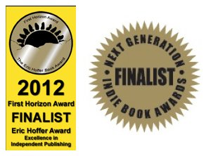 Next Generation Indie Book Awards Finalist
