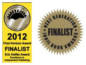 Next Generation Indie Book Awards Finalist